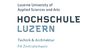 Hochschule Luzern, Lucerne University of Applied Sciences and Arts, Engineering & Architecture